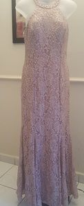 NWT NIGHTWAY EVENING GOWN